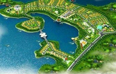sản phẩm đắt giá mang tên Diamond Bay Phan Thiết